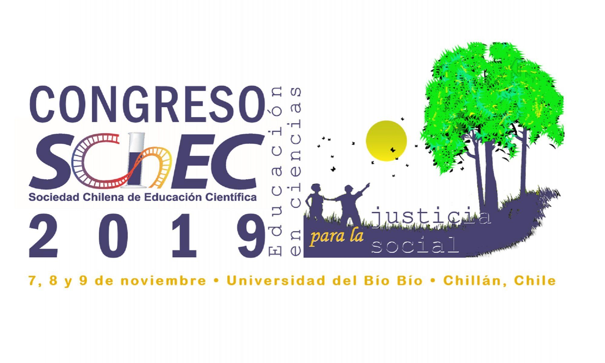 Congreso SChEC 2019